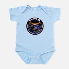 Magnetospheric Multiscale Infant Bodysuit