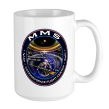Magnetospheric Multiscale MugMugs