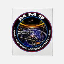 Magnetospheric Multiscale Throw Blanket