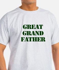Great Grandfather T-Shirt