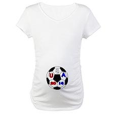 Usa World Cup 2014 Shirt