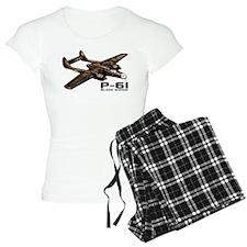 P-61 Black Widow Pajamas