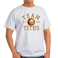 Team Titus Jupiter Ascending T-Shirt