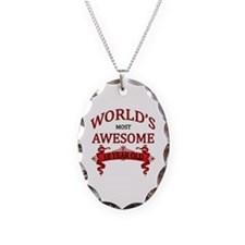 World's Most Awesome 18 Year O Necklace