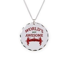 World's Most Awesome 21 Year Necklace