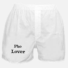 Pho lover Boxer Shorts