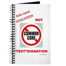 Education NOT Testdignation Journal