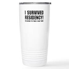 Cute Medicine Travel Mug