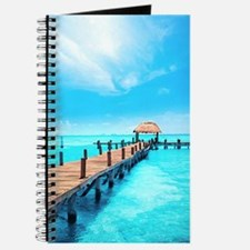 Tropical Paradise Journal