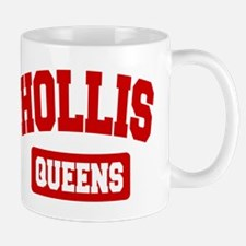 Hollis, Queens, NYC Mugs