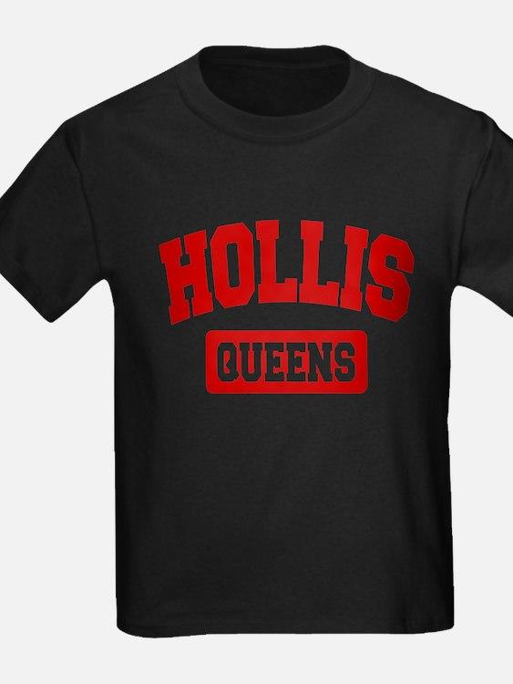 Hollis, Queens, NYC T-Shirt