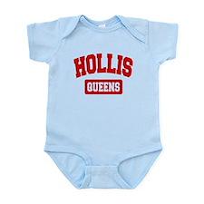 Hollis, Queens, NYC Body Suit