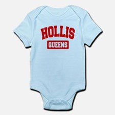 Hollis, Queens, NYC Body Suit