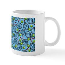 Tennis Mug Mugs