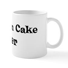 Ice Cream Cake lover Mug