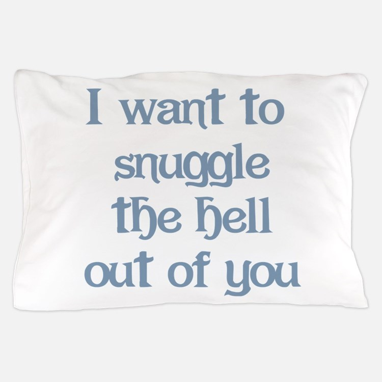 Snuggle With You: Snuggle Gift Ideas & Apparel