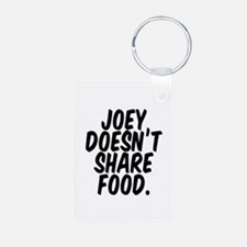 Joey Food Keychains
