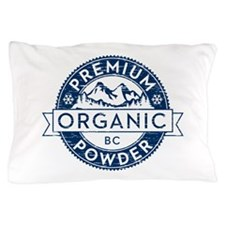 Bc Powder Pillow Case