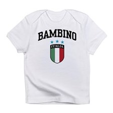 Unique Italy Infant T-Shirt