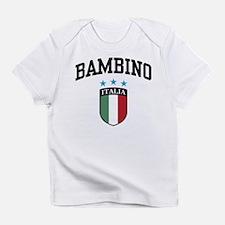 Cute Italian Infant T-Shirt