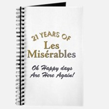 The Miserable Journal