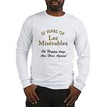 The Miserable Long Sleeve T-Shirt