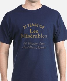 The Miserable T-Shirt