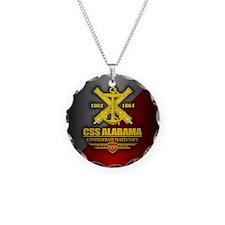 CSS Alabama Necklace