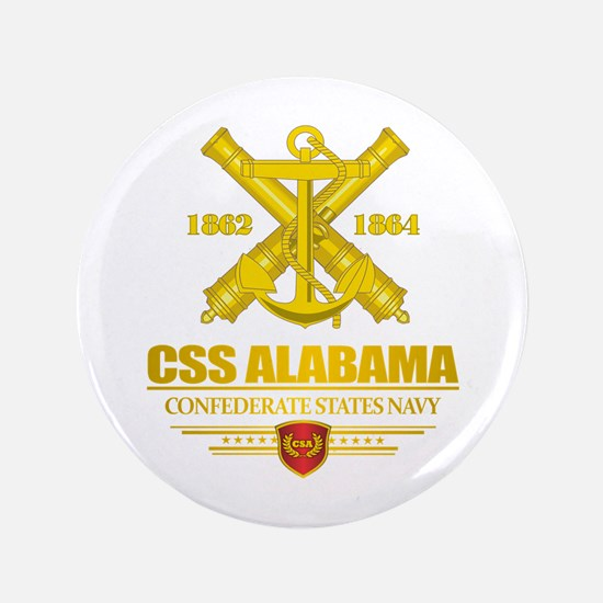 "CSS Alabama 3.5"" Button (100 pack)"