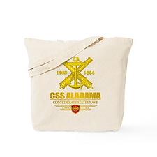 CSS Alabama Tote Bag