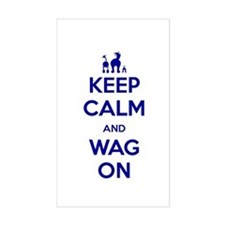 Cute Wag Decal