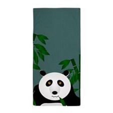 Pandapanda Beach Towel