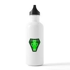 Radioactive Water Bottle