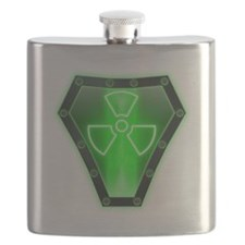 Radioactive Flask
