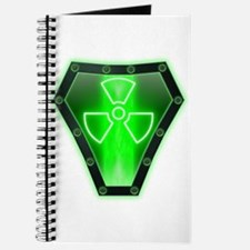 Radioactive Journal