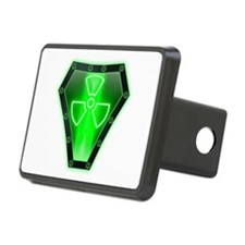 Radioactive Hitch Cover