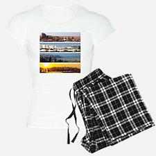 Rabat-Agadir-Morocco Pajamas