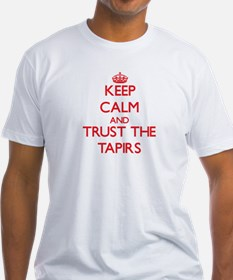 Keep calm and Trust the Tapirs T-Shirt