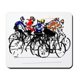 Bicycle Classic Mousepad