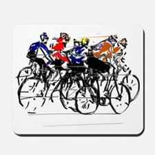 Tour de France Mousepad