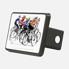 Tour de France Hitch Cover