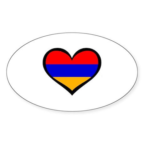 arm-h Sticker