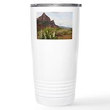 Zion National Park, Uta Travel Mug