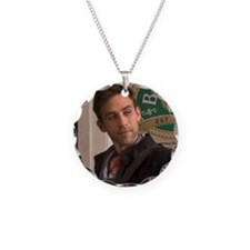 Nick Necklace