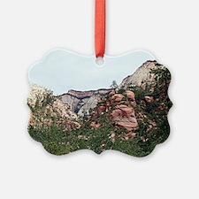 Zion National Park, Utah, USA 15 Ornament