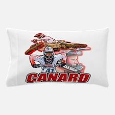 Canard 41 Pillow Case