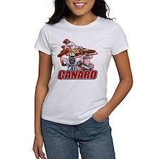 Canard 41 Tee