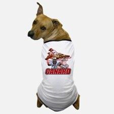 Canard 41 Dog T-Shirt