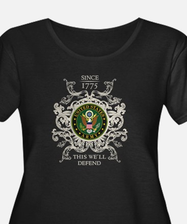 US Army T