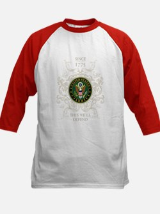 US Army Seal 1775 Tee